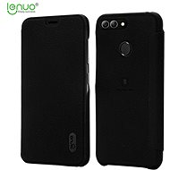 Lenuo Ledream at Honor 7A Black - Mobile Phone Case