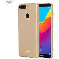 Lenuo Leshield for Huawei Y6 Prime (2018) Gold