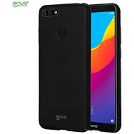 Lenuo Leshield for Honor 7A Black - Mobile Case