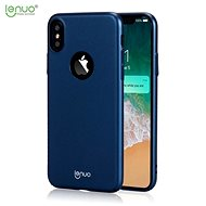 Lenuo Leshield for iPhone X/Xs Blue