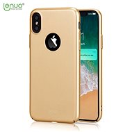 Lenuo Leshield for iPhone X/Xs Gold