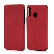 Lenuo LeDe for Samsung Galaxy A40, red