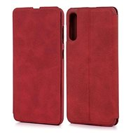 Lenuo LeDe for Samsung Galaxy A50/A50s/A30s, red