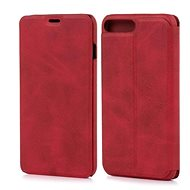 Lenuo LeDe for iPhone 8 Plus/7 Plus, red