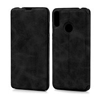 Lenuo LeDe for Huawei Y7 Prime (2019), black - Mobile Phone Case