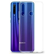 Lenuo Transparent for Huawei P30 lite - Mobile Case