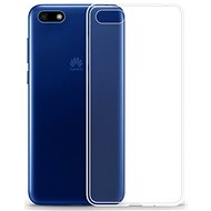 Lenuo Transparent for Huawei Y5 2018