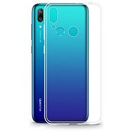 Lenuo Transparent for Huawei Y7/Y7 Prime 2019 - Mobile Case
