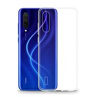 Lenuo Transparent for the Xiaomi Mi 9 lite - Mobile Case