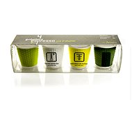 LES ARTISTES A-0793 mix, set of mugs 4pcs 100ml - Mug