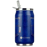 LES ARTISTES Thermos Mug, 280ml, Blue Jean A-2030 - Thermal Mug
