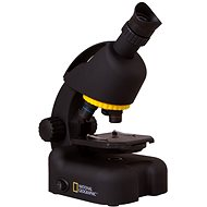 Bresser National Geographic 40–640x - Microscope