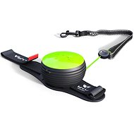 Lishinu Light Lock Neon Hand-Free Green - Lead