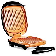 Livington Low Fat Grill - Electric Grill