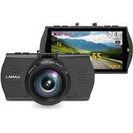 LAMAX C9 - Car video recorder