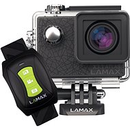 LAMAX X3.1 Atlas - Digital Camcorder