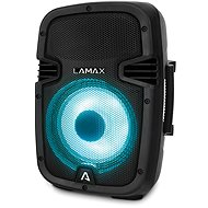 LAMAX PartyBoomBox300 - Bluetooth Speaker
