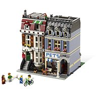 LEGO Exclusives 10218 Pet Shop - Building Kit
