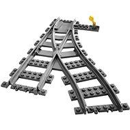 LEGO City 7895 Switching Tracks - Building set