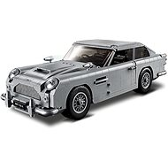 LEGO Creator 10262 James Bond Aston Martin DB5 - Building Kit