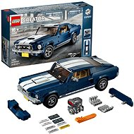 LEGO Creator Expert 10265 Ford Mustang - Building Kit