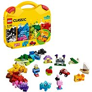 LEGO Classic 10713 Creative Suitcase - Building Kit