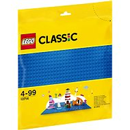 LEGO Classic 10714 Blue mat for building - Building Kit