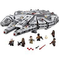 LEGO Star Wars 75105 Millennium Falcon - Building Kit
