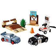 LEGO Juniors 10742 Willy's Butte Speed Training - Building Kit