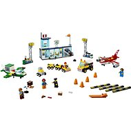 LEGO Juniors 10764 City Central Airport - Building Kit