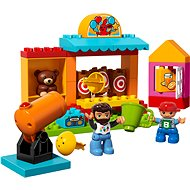 LEGO DUPLO Town 10839 Shooting Gallery - Building Kit