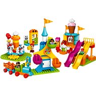 LEGO DUPLO Town 10840 Big Fair - LEGO Building Kit