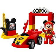 LEGO DUPLO Disney TM 10843 Mickey Racer - Building Kit