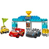 LEGO DUPLO Cars TM 10857 Piston Cup Race - Building Kit