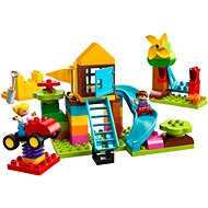 LEGO DUPLO My First 10864 Large Playground Brick Box - Building Kit