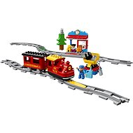 LEGO DUPLO 10874 Steam Train - LEGO Building Kit