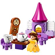 LEGO DUPLO Princess 10877 Belle's Tea Party - Building Kit