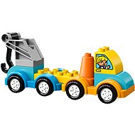 LEGO DUPLO My First 10883 My First Tow Truck - LEGO Building Kit
