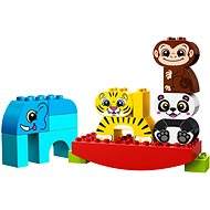 LEGO DUPLO My First 10884 My First Balancing Animals - LEGO Building Kit