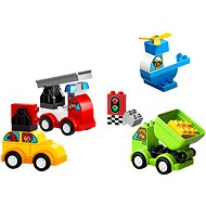 LEGO DUPLO My First 10886 My First Car Creations - LEGO Building Kit