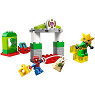 LEGO DUPLO Super Heroes 10893 Spider-Man vs. Electro - Building Kit