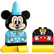 LEGO DUPLO Disney 10898 My First Mickey Build - LEGO Building Kit