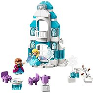 LEGO DUPLO Princess™ 10899 Frozen Ice Castle - Building Kit