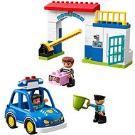 LEGO DUPLO Town 10902 Police Station - Building Kit