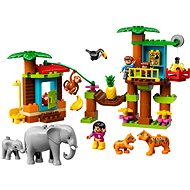 LEGO DUPLO Town 10906 Tropical Island - LEGO Building Kit
