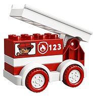 LEGO DUPLO My First 10917 Fire Truck - LEGO Building Kit
