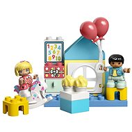 LEGO DUPLO Town 10925 Playroom - LEGO Building Kit