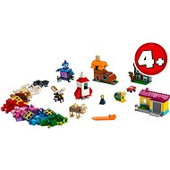 LEGO Classic 11004 Creative Windows - Building Kit
