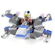 LEGO Star Wars 75125 Resistance X-Wing Fighter - Building Kit