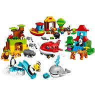 LEGO DUPLO 10805 Around the World - Building Kit